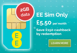 EE 2GB Sim Only