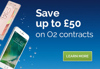 o2 - Save up to £50