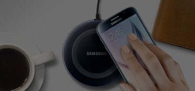 Blog - Wireless Charging