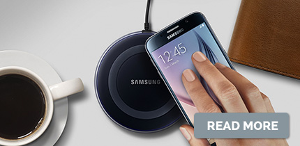 Blog about how does wireless charging work