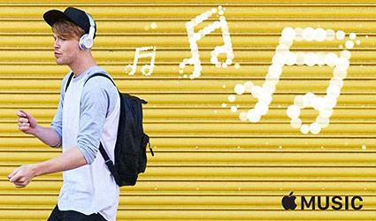 TApple Music