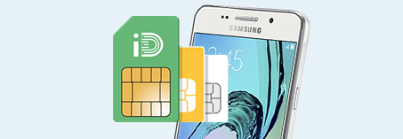 iD Network Phone Contracts