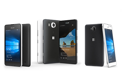 Latest microsoft phones