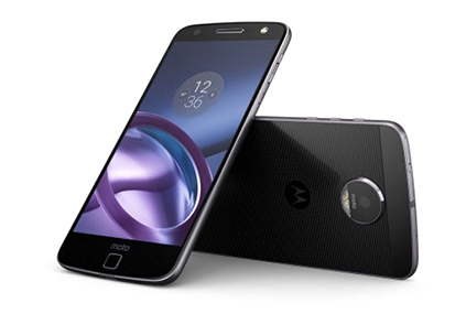 Motorola summary