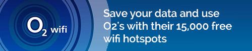 O2 WiFi