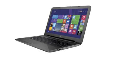 Free gift - Laptops