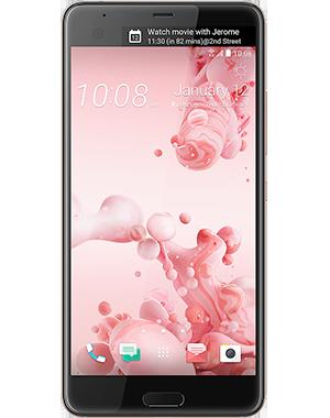 HTC Ultra U
