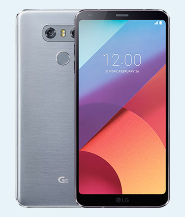 LG mobile phone contracts