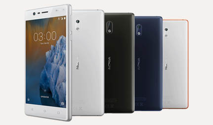 Nokia 3 deals
