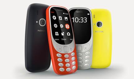 Nokia 3310 deals