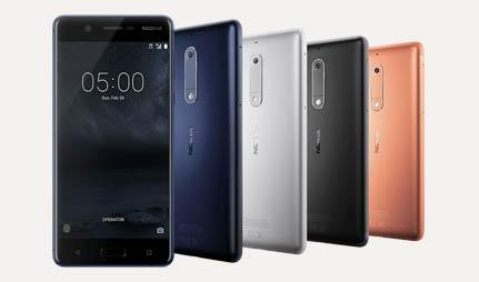 Nokia 5 deals