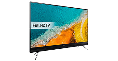 Free gift - televisions