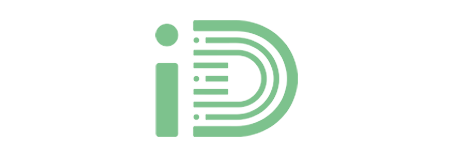 iD network logo
