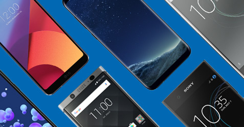 Bookmark This Page To Stay Up Date With All The Latest On New And Unreleased Smartphones