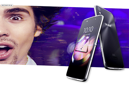 Idol 4 entertinament