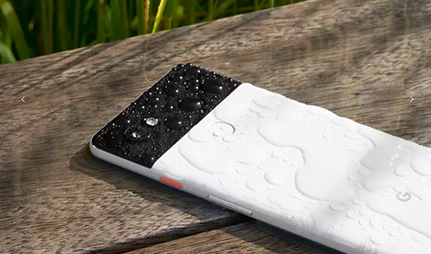 Pixel 2 XL Dust Resistant