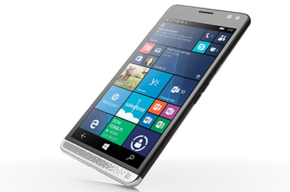 HP Elite X3 High-Spec