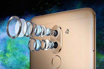 Huawei Honor 6x budget