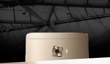 Huawei Mate S Camera