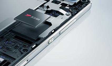 Huawei P8 Lite Tech