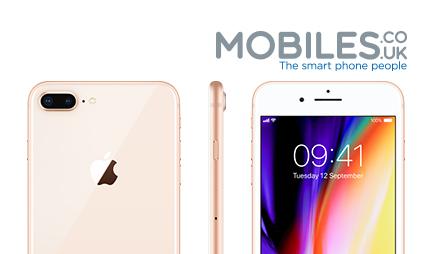 Apple iPhone 8 Mobiles