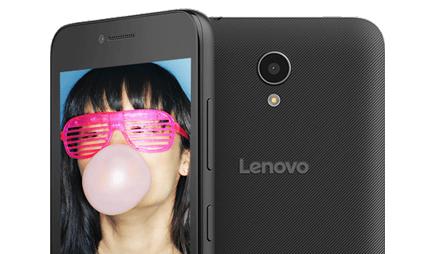 Lenovo B tech specs