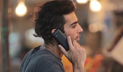 Nokia 105 battery life