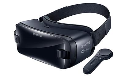Free Gear VR