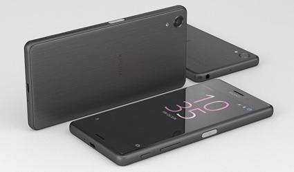 Sony Xperia XA Tech