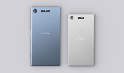 Xperia Camera
