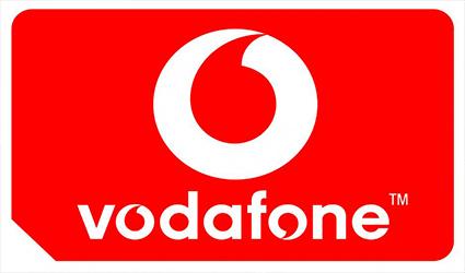 vodafone Mobile simo