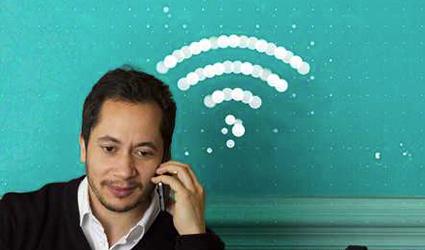EE 4G & WiFi calls