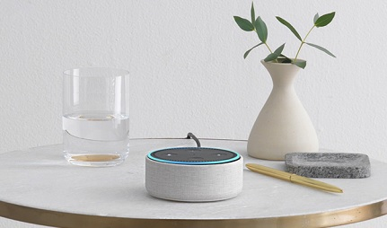 Amazon Echo Dot Features