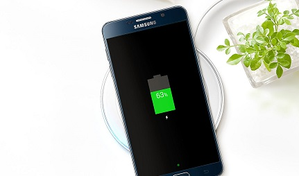 Faster charging speeds