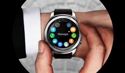 Much smarter than your average watch