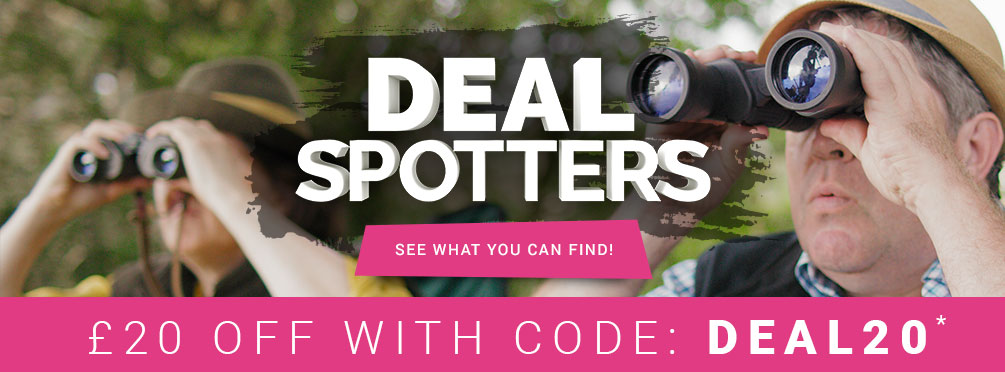 Deal Spotters