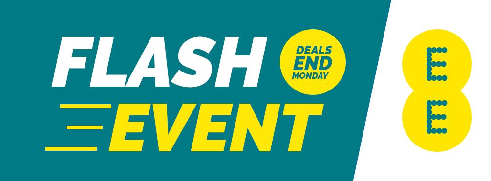 EE Flash Event