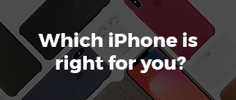 Which iPhone is right for you blog