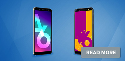 Samsung Galaxy S9 vs Samsung Galaxy S9 Plus