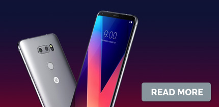 Blog about LG smartphones