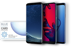 Exclusive vouchers on your next mobile phone contract
