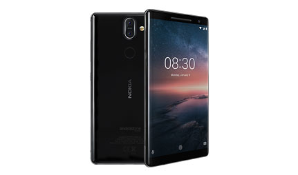 Nokia 8 Sirocco deals