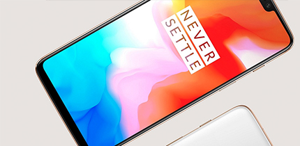 Mobiles blog - Who are OnePlus?