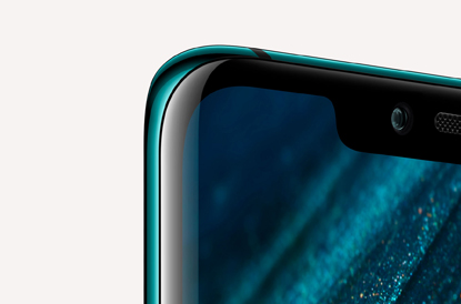 Huawei Mate 20 Pro Design and Display