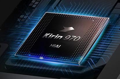 Huawei P20 Pro Performance