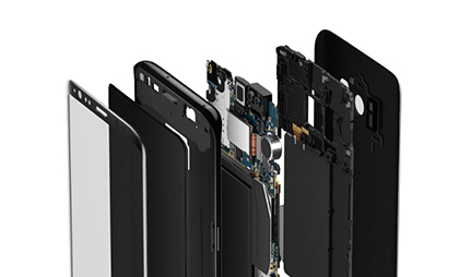 Samsung Galaxy S8 Dual Pixel Camera