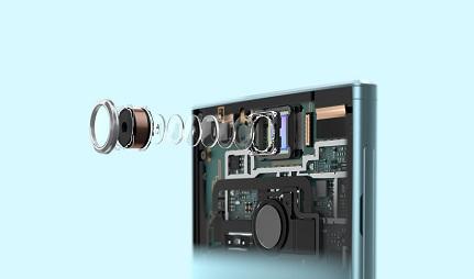 Sony XA2 Camera