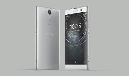 Sony Xperia XA2 Power
