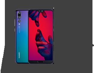 Huwaei P20 Pro Phone