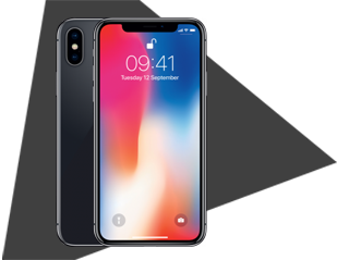 Apple iPhone X Phone